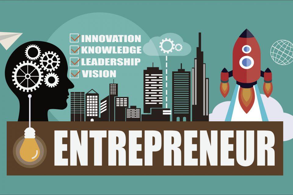 good entrepreneur