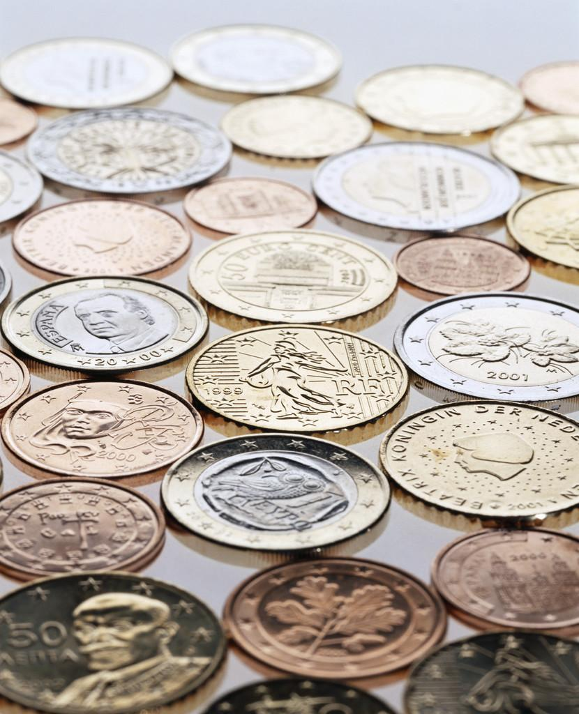 coin collectors