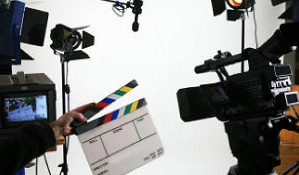 Film Start-up's Promotion