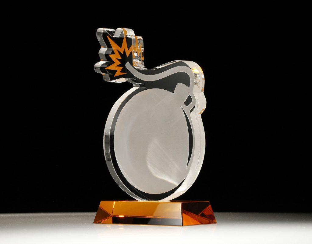 Rewarding your Employees with Custom Awards
