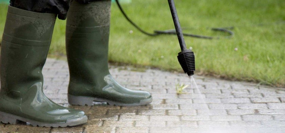 5 Things You Should Never Pressure Wash