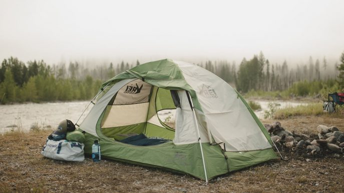 Where To Find Durable Tents?