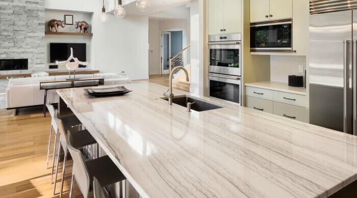 white cambria quartz countertops